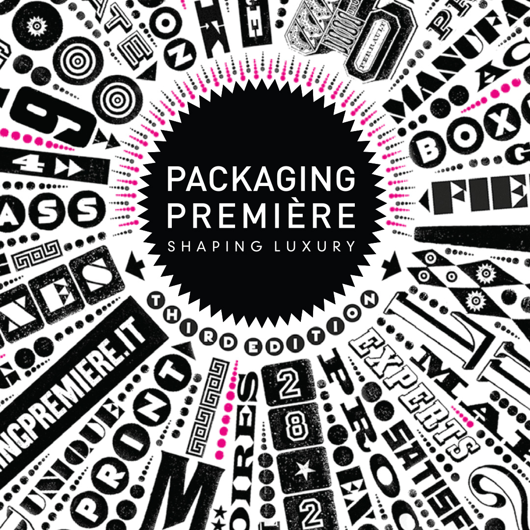 3rd Luxury Packaging Exhibition